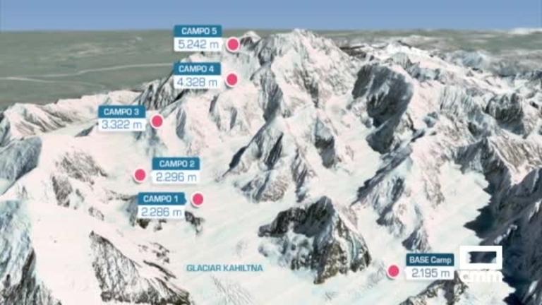 Cumbres del Pacífico: Los hermanos Romero en Alaska. Episodio XV