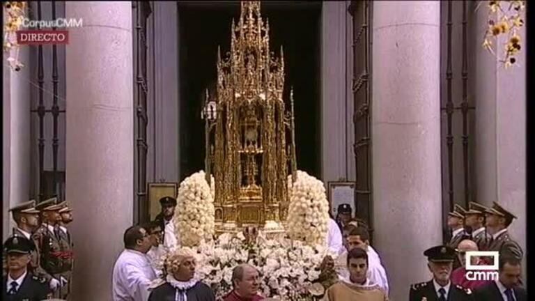 Ancha es Castilla la Mancha. Especial Corpus Christi