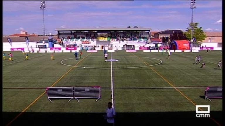 Semifinal 2. Villarreal - Valencia FC