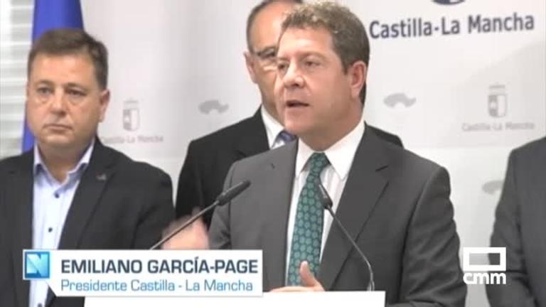 La Junta promete triplicar el número de resonancias magnéticas en Albacete