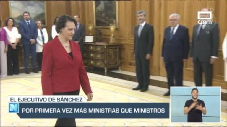 Reacciones en CLM al nuevo Gobierno de España