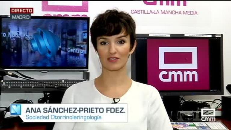 Entrevista a Ana Sánchez-Prieto