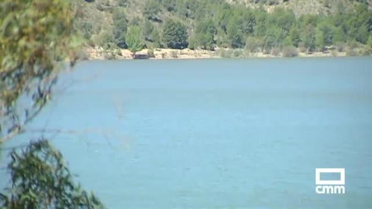 Los embalses de la cuenca del Segura están al 33% de su capacidad tras las recientes lluvias