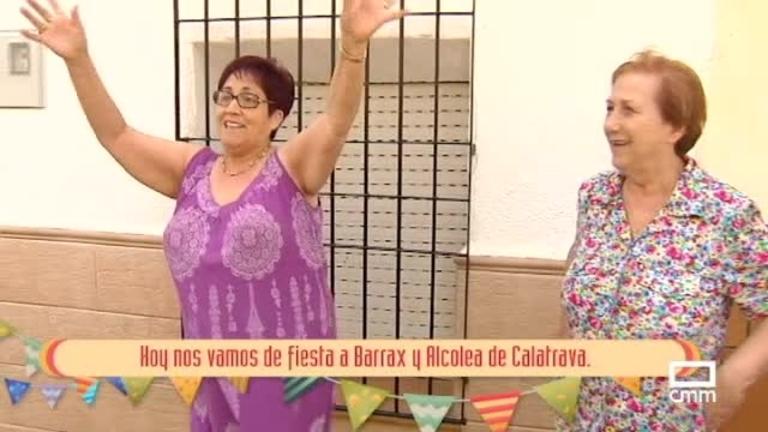 Fiesteros - EP.8 - Barrax y Alcolea de Calatrava