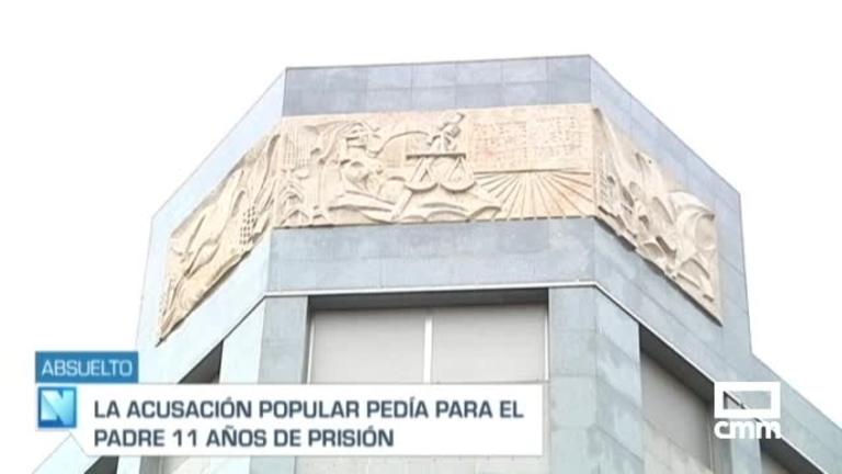 La Audiencia Provincial de Ciudad Real absuelve a un padre acusado de abuso sexual