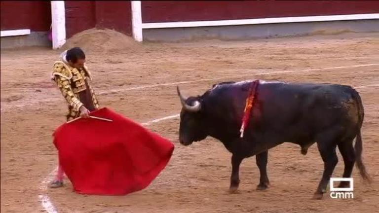 Tiempo de toros