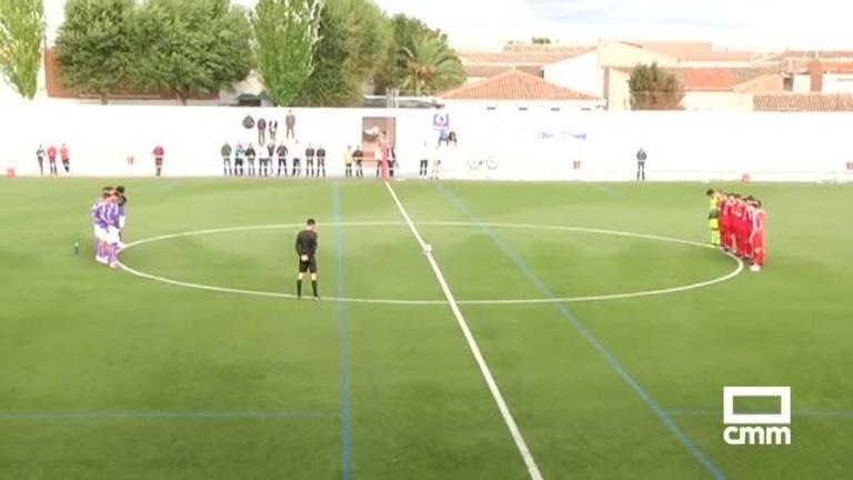 Almagro CF - CD Guadalajara (1_1)