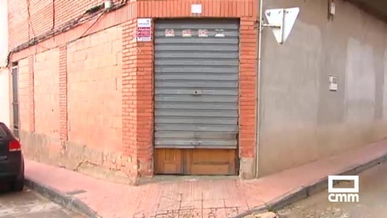 Cózar (Ciudad Real) contrata seguridad privada ante oleada de robos