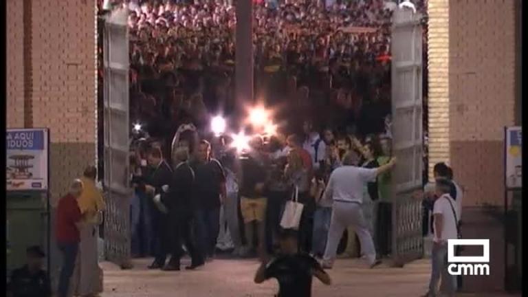 Y se terminó... Así ha sido la Feria de Albacete 2017