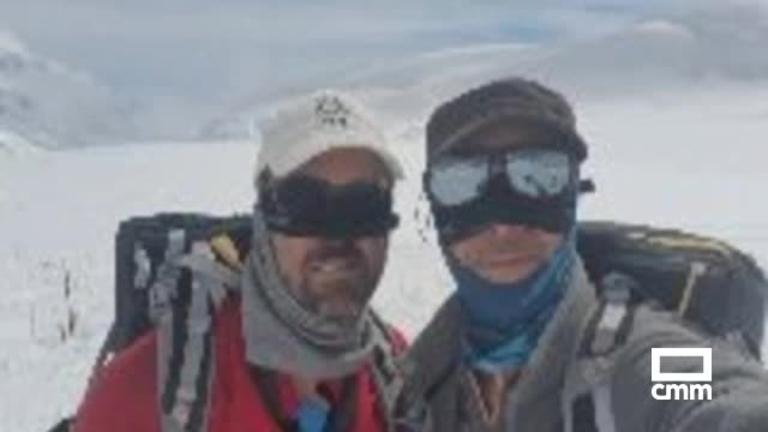 Cumbres del Pacífico : Los hermanos Romero en Alaska. Episodio XIII