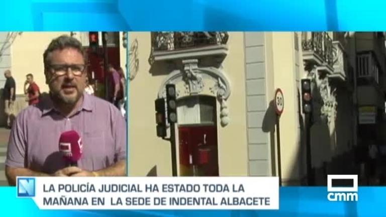 La Policía registra 23 clínicas de iDental, entre ellas la de Albacete