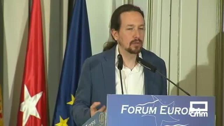 Unidas Podemos reclama que España sea un referente europeo en protección social