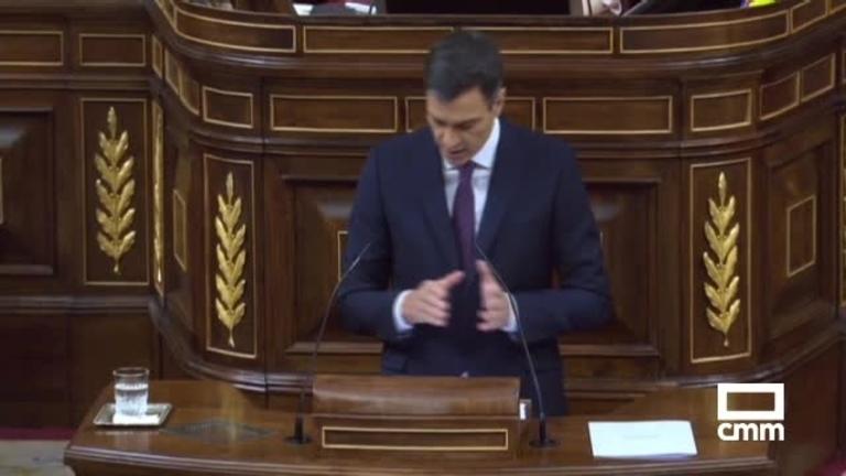 Sánchez anuncia 2.400 millones extra para las comunidades autónomas