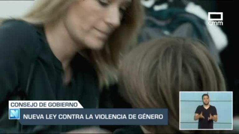 Luz verde a la nueva Ley contra la Violencia de Género de Castilla-La Mancha