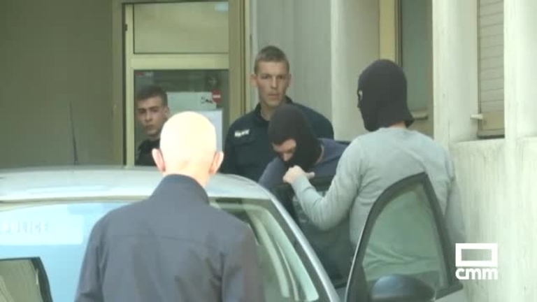 Primeras imágenes de Josu Ternera tras declarar ante el juez