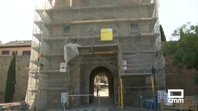 Se reabre la Puerta del Cambrón para turismos y motocicletas