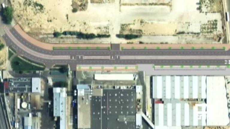 Toledo dedicará 700.000 euros para mejorar el polígono y su zona residencial
