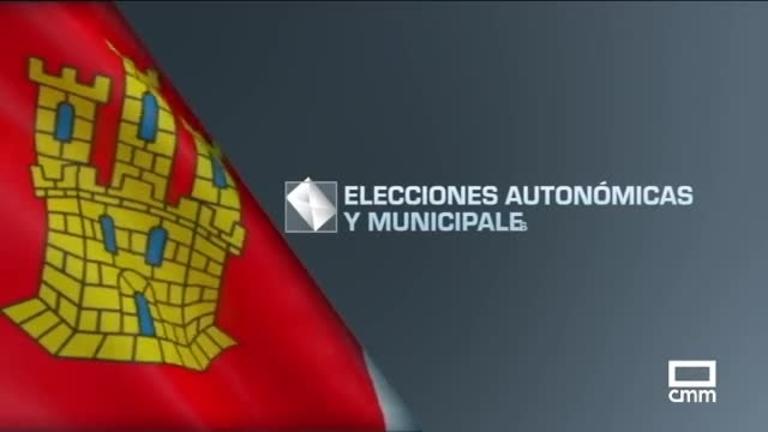 Programa especial | Elecciones Autonómicas, Municipales y Europeas 26M