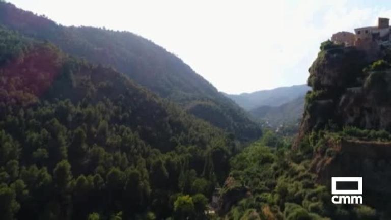 El Pueblo más bonito de Castilla-La Mancha 2017 - Programa 7