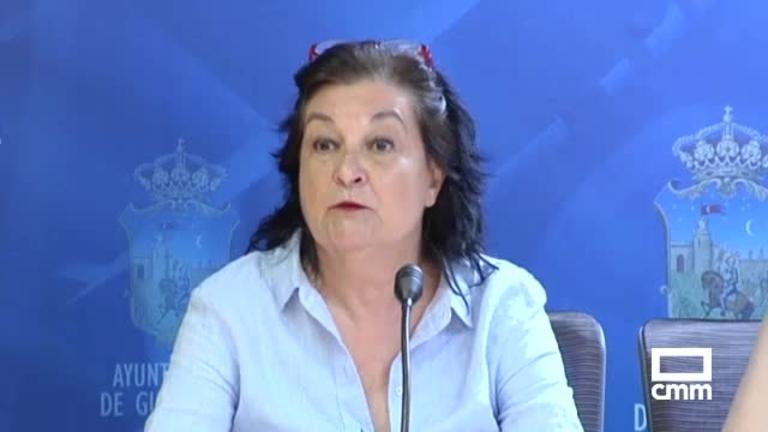 La nieta de Timoteo Mendieta pide anular la tasa exigida por el Ayuntamiento de Guadalajara