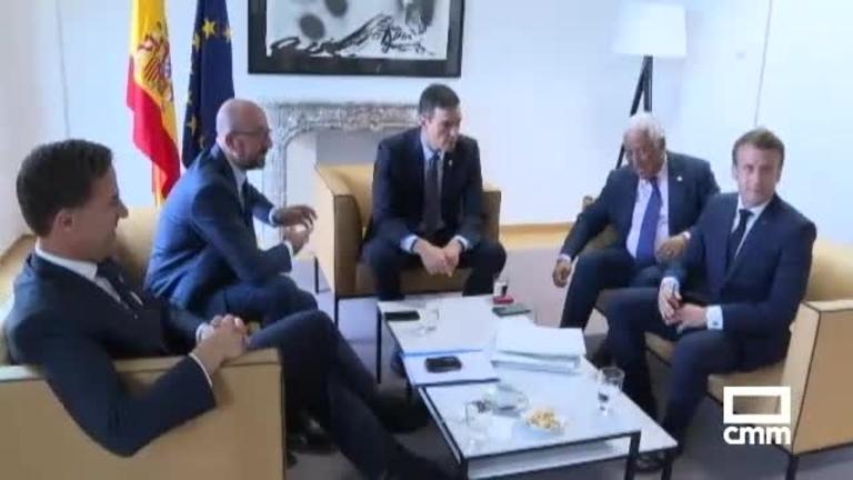 Úrsula Von der Leyen, Michel, Lagarde y Borrell, nuevos altos cargos de la UE
