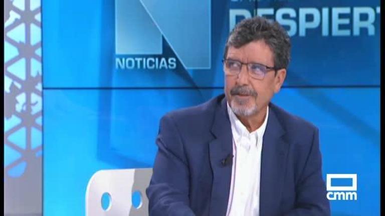 Entrevista a Antonio Luengo
