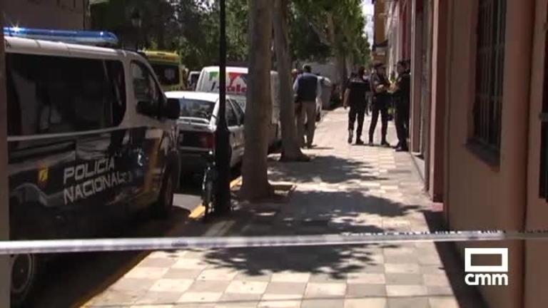 El presunto asesino de una mujer en Albacete era su cuñado