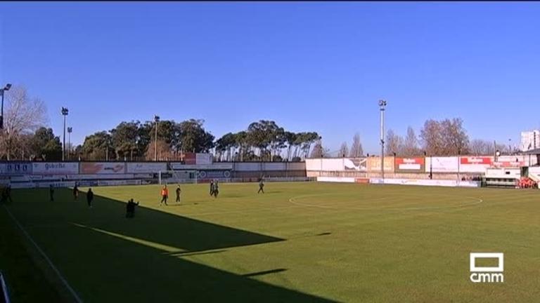 Fútbol. 2ªB. Coruxo FC - CD Toledo