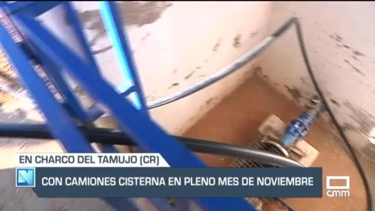 Castilla-La Mancha a las 2 - Jueves
