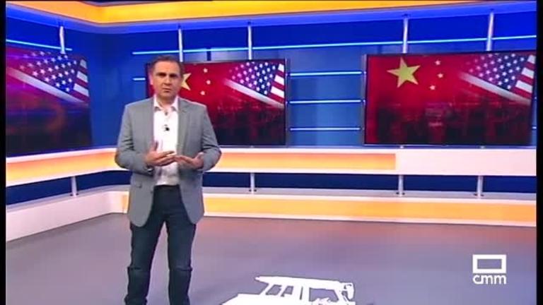 El Campo - Suben las exportaciones de porcino a China