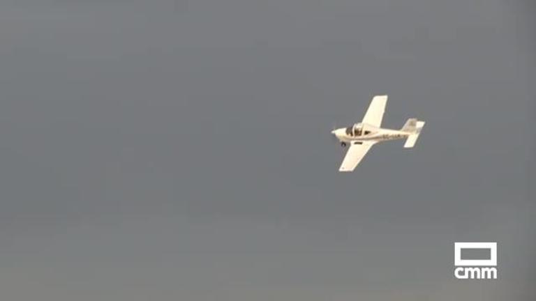Primeras alegaciones al futuro aeropuerto toledano de Casarrubios del Monte