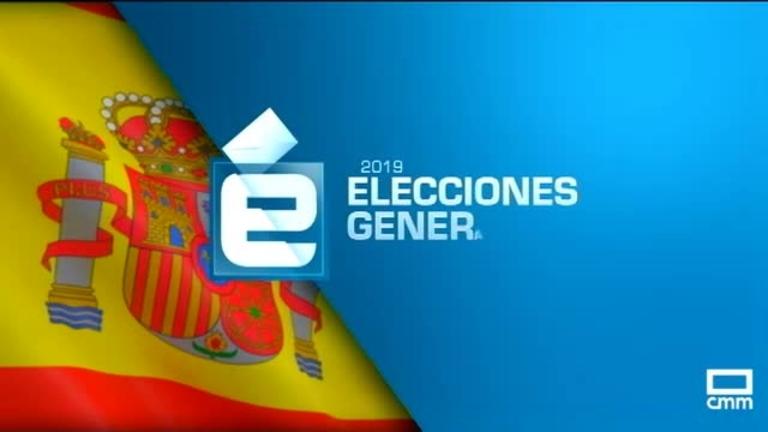 Especial Elecciones Generales 28A