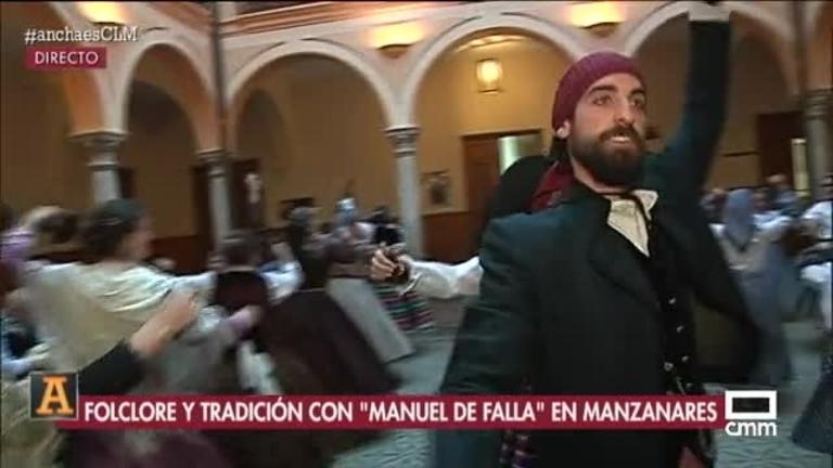 Ancha es Castilla -La Mancha