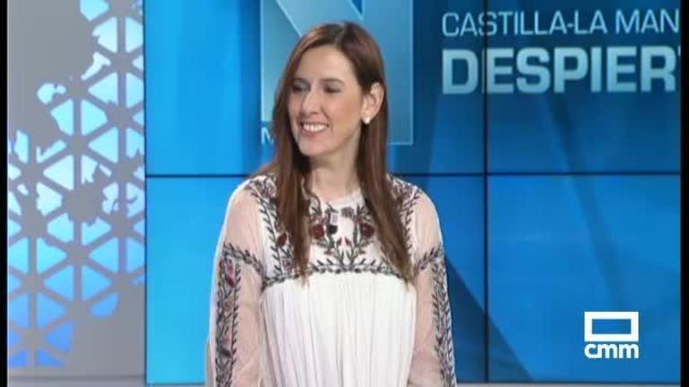 Entrevista a Karla Galván