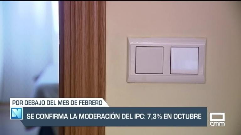 Castilla-La Mancha a las 2 - Martes