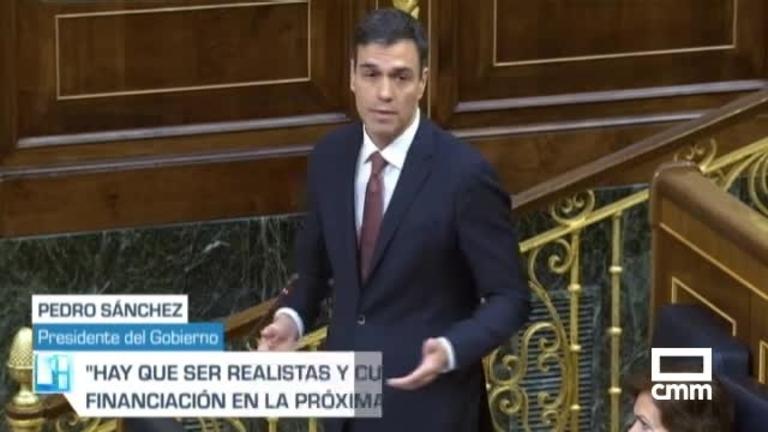 Sánchez confirma que no se cambiará la financiación autonómica, aunque promete más ingresos