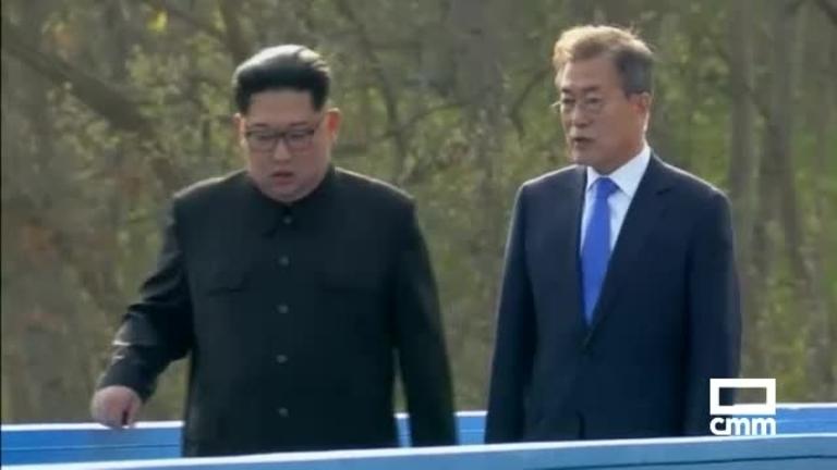 Las dos Coreas dan un emotivo primer paso hacia la reconciliación