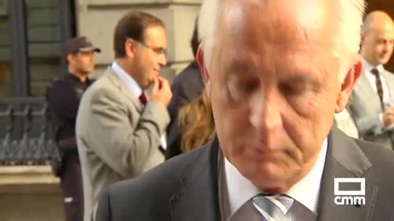 PSOE solicitará en el Congreso el cese del delegado del Gobierno en C-LM