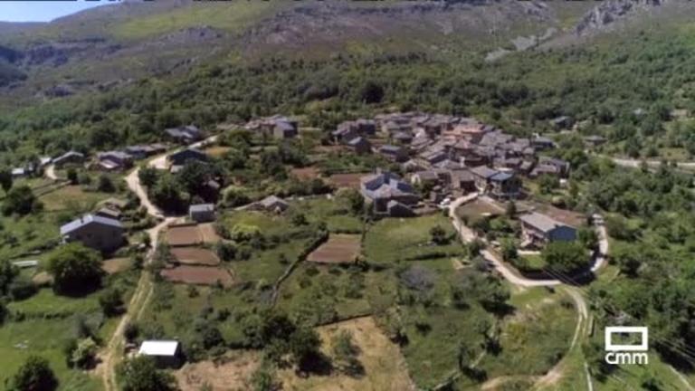 El Pueblo más bonito de Castilla-La Mancha 2018 - Programa 5