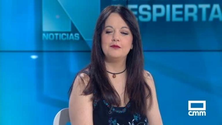 Entrevista a Alicia Avilés