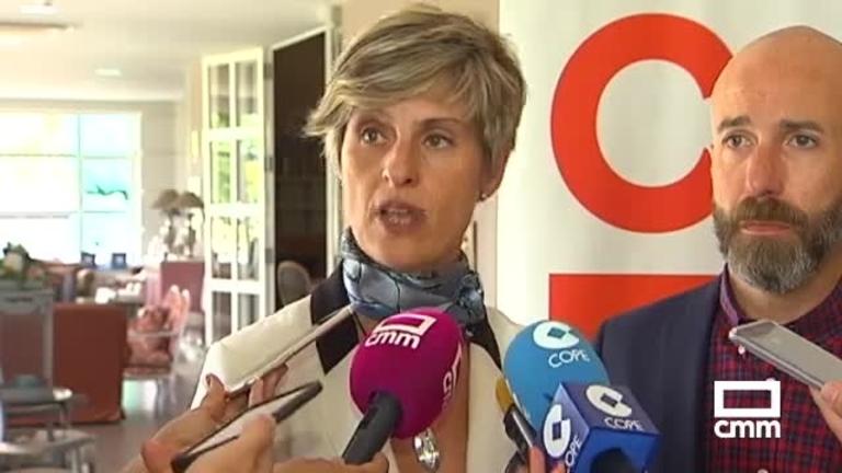 Ciudadanos: Hernández propone apoyar al comercio de proximidad con medidas que lo hagan más competitivo