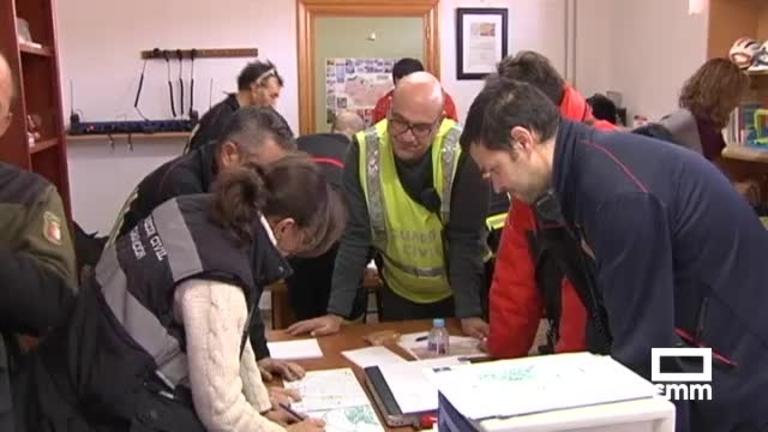Buscan en Balazote a un anciano desaparecido de una residencia, y otras noticias de Castilla-La Mancha