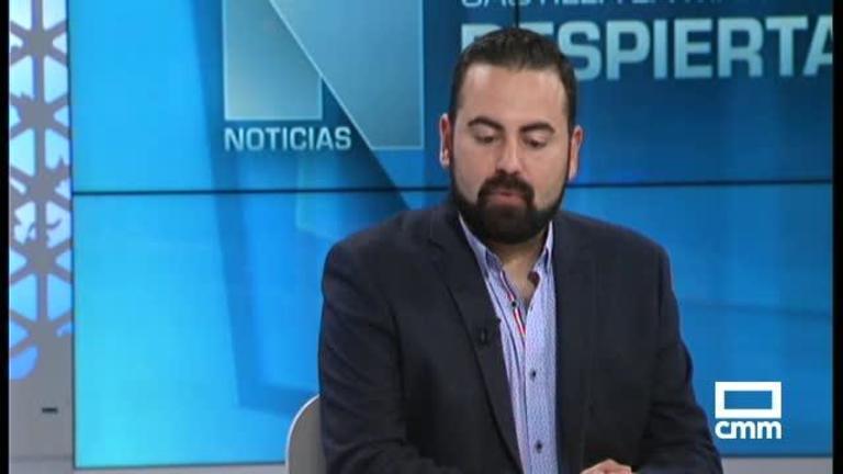 Entrevista a Jose Arturo Salgado