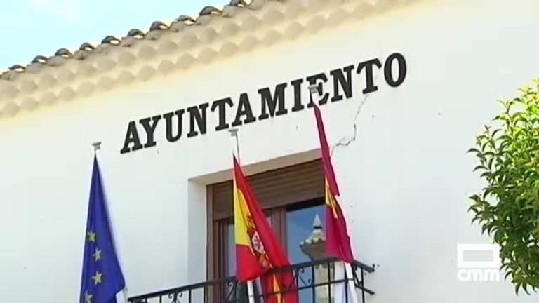 El Ayuntamiento de Pozoamargo (Cuenca) adelanta su constitución las 00:00 horas