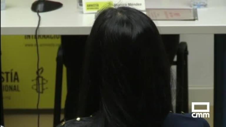 España, a la cola en denuncias de violación por temor a no ser creídas, según AI