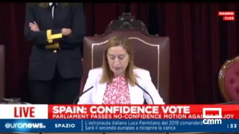 Así ha reaccionado el mundo al cambio de Gobierno en España