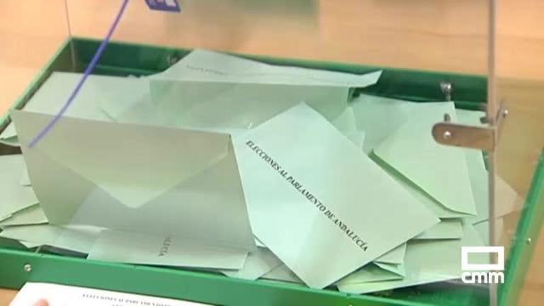 Elecciones en Andalucía: ¿sus resultados llegarán a CLM y a otras comunidades y comicios?