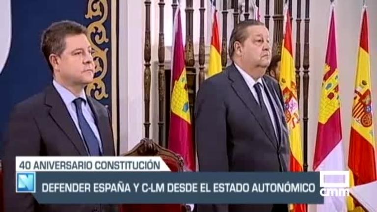 17 detenidos por explotación de 150 trabajadores en Albacete, y otras noticias del día en Castilla-La Mancha