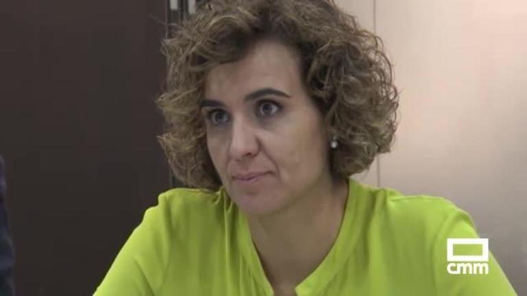PP: Dolors Montserrat se presenta como abanderada de las políticas en apoyo a la discapacidad