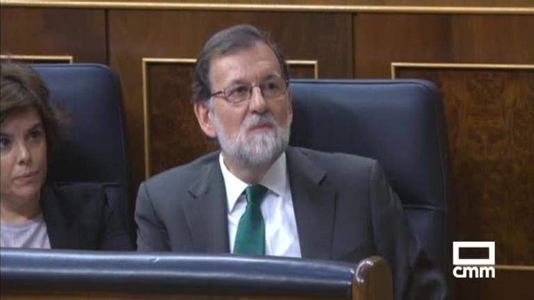 Moción de censura: Sánchez ofrece mantener los presupuestos